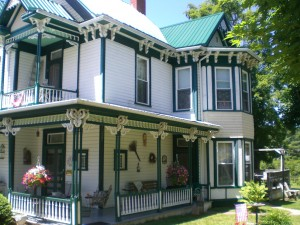 Hillsboro House B&B