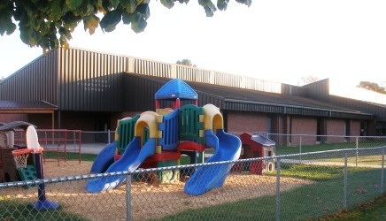 The Hillsboro Elementary School