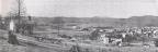 Panorama of Hillsboro from 1917