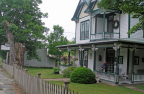 The Hillsboro House Bed & Breakfast