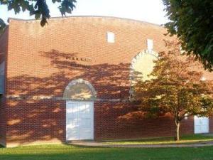 McNeel Gymnasium