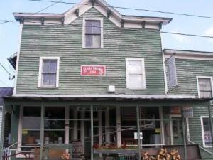 Hillsboro General Store