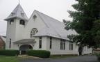 Hillsboro Methodist Church